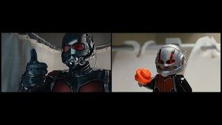 getlinkyoutube.com-Ant-Man Lego Trailer Side-by-side Comparison