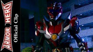 getlinkyoutube.com-New Dragon Man - Armor Hero Official English Clip  [HD 公式] - 54