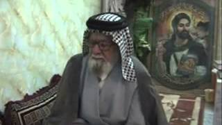 getlinkyoutube.com-ابو رياض العلي \ السيد ابو تربه ولقاءه مع الامام المهدي عج \ اللقاء الرابع