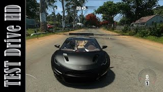 getlinkyoutube.com-Savage Rivale GTR-S - Driveclub - Test Drive Gameplay (PS4 HD) [1080p]