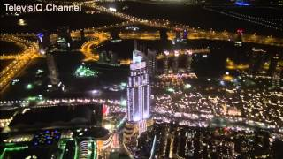 getlinkyoutube.com-Puncak Gedung Tertinggi Di Dunia! Burj Khalifa Dubai