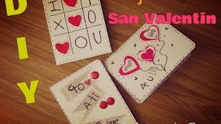getlinkyoutube.com-Tarjetas para San valentin, 14 de febrero-DIY-How to