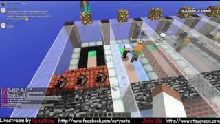getlinkyoutube.com-Minecraft - กิจกรรม เด็กสร้างบ้าน (3/9/2016)