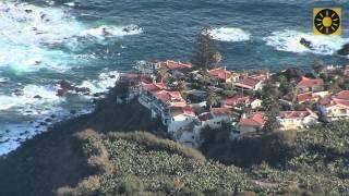 "getlinkyoutube.com-TENERIFFA - Kanaren Teil 3 ""Puerto de la Cruz - La Orotava - El Sauzal"" TENERIFE CANARIAS"