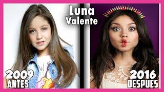 getlinkyoutube.com-Soy Luna | Antes y Después | Before And After | 2016