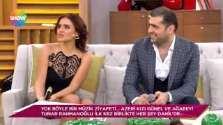 getlinkyoutube.com-Her Şey Dahil - Günel/ 9 Aralık