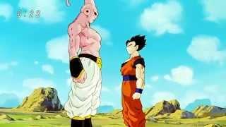 getlinkyoutube.com-Dragonball Z Kai Buu Saga - Gohan faces Super Buu