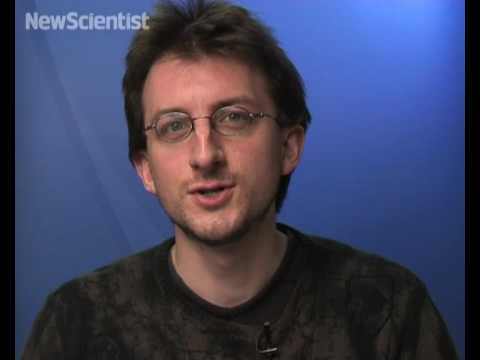 New Scientist video round-up - February 15, 2008