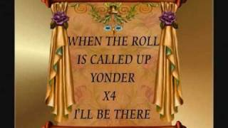 getlinkyoutube.com-When the roll is called up yonder