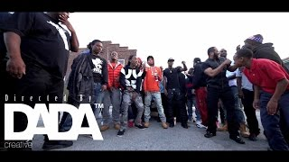 getlinkyoutube.com-Homey High Deff ft. Lil Herb - Drill Em | Shot By: @DADAcreative
