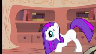 "getlinkyoutube.com-Монстер Хай - My little pony (""Пони дружба: это чудо"")"