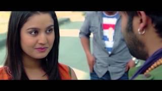 getlinkyoutube.com-First Love Of Aryan Sigdel | Romantic Love Scene | Nepali NAIKE Movie