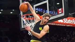 BEST Dunk Of NBA All Star Weekend? Who Had The Best Slam?