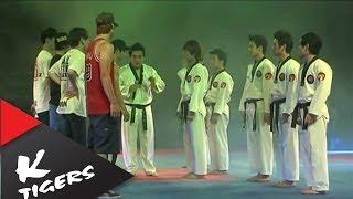 2011 Taekwondo vs B-Boy  Battle width=