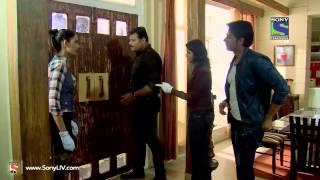 CID   Raaz Sudden Attack Ka   Episode 1104   19th July 2014