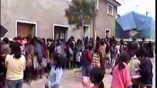 getlinkyoutube.com-Bolivia Navidad 2007 - Chuquisaca - Zudanes