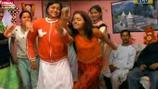getlinkyoutube.com-HD धोनी तेरो हाई कमाल  || Kumaoni  pahari songs 2015 new || Jitendra Tomkiyal, Meena Rana