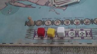 1754 Conquest (Academy Games) Review