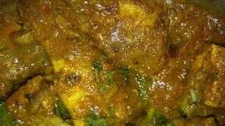 getlinkyoutube.com-Andhra Small Fish Curry