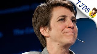 Is Rachel Maddow Dangerous To Journalism? W/Abby Martin