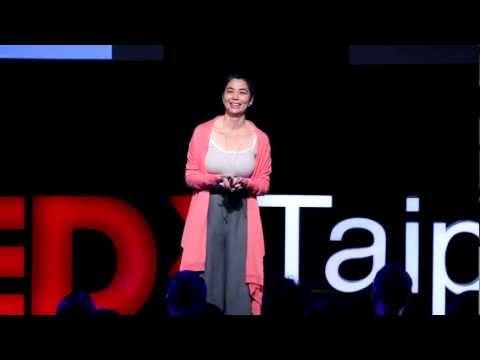 找一條回家的路:賴佩霞 (Pei-Hsia Lai) at TEDxTaipei 2012