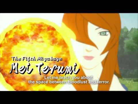 Naruto Shippuden - Ultimate Ninja Storm Generations - Rasengan Trailer HD