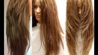 getlinkyoutube.com-Ultra Layering haircut
