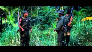 "getlinkyoutube.com-Tropic Thunder (2008) - ""You're Australian...Be Australian..."""