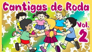 getlinkyoutube.com-CD Infantil Personalizado - Cantigas de Roda 2