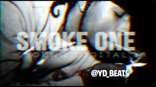 getlinkyoutube.com-ASAP Rocky x SchoolBoy Q - Smoke One (Instrumental) | Prod By Young Digital *SOLD*