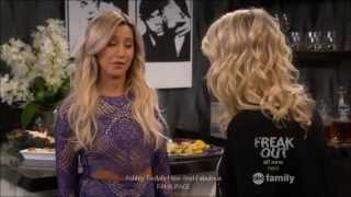 getlinkyoutube.com-(FULL) Ashley Tisdale on the EPISODE 3 of Young & Hungry Season 2