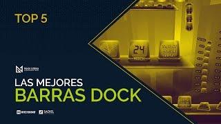 getlinkyoutube.com-TOP 5: Las mejores barras dock para windows gratis - 2015