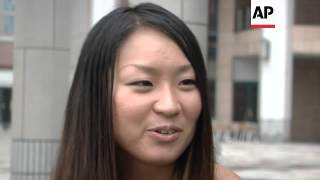 getlinkyoutube.com-Paralympian in Japan goes nude to raise money