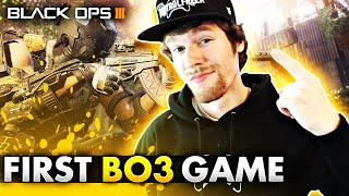 getlinkyoutube.com-FIRST GAME on Xbox One! (Call of Duty: Black Ops 3 Multiplayer Beta)