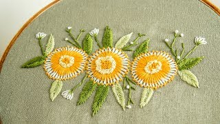 New Hand Embroidery: Design your own Style of Art by HandiWorks