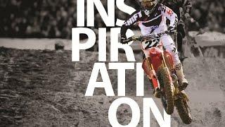 getlinkyoutube.com-Motocross Motivation - Unbroken