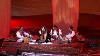 getlinkyoutube.com-Waee Umer Guzri (Abida Parveen) Poet Mukhdoom Talib-ul-Mola