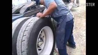 getlinkyoutube.com-TIRE REGROOVING:GETTING THE MOST BANG FOR YO BUCK