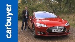 Tesla Model S - Carbuyer