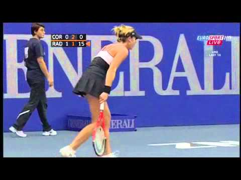 Funny Moments in Tennis