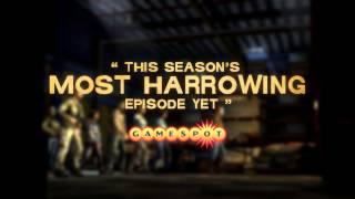 The Walking Dead Season Two - Episode 3 Accolades Trailer