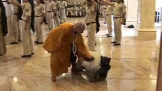 getlinkyoutube.com-Military Martial arts of Mumbai Police After attack