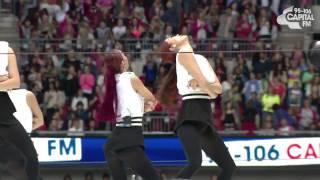 getlinkyoutube.com-PSY    Gentleman  Live Performance, Summertime Ball 2013)