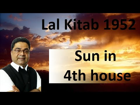 LAL KITAB ASTROLOGY- Suraj Khana No-4 (Remedies)