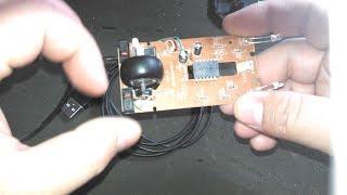getlinkyoutube.com-Reparacion Mouse pc optico usb