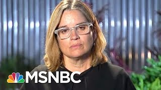 San Juan Mayor: Donald Trump Was Insulting To The People Of Puerto Rico | Rachel Maddow | MSNBC