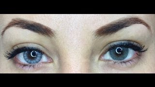 getlinkyoutube.com-Desio Contatcts Lens Vs Solotica Contacts - How Natural do they look & compare?