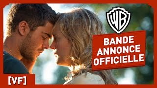 The Lucky One - Bande Annonce Officielle (VF) - Zac Efron / Taylor Schilling