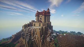 getlinkyoutube.com-【Minecraft】小さな国のじゃじゃうま姫 part1 【ストーリー】