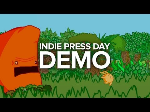 Bunny Run - Developer Demo
